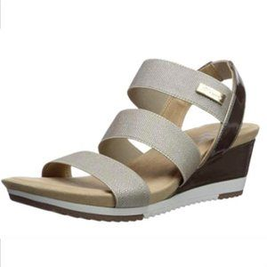 Anne Klein Sport Women's Summertime Wedges Sandals